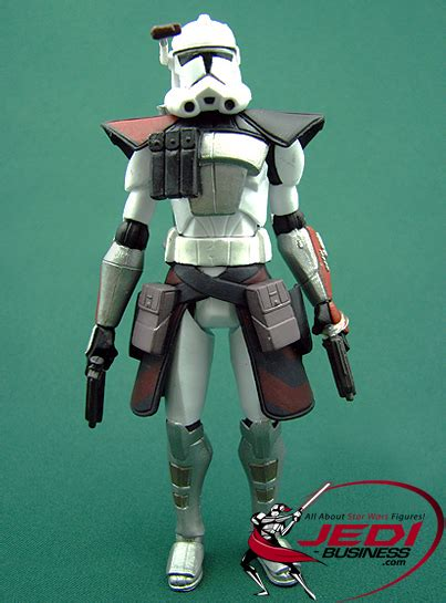 ARC Trooper ARC Troopers The Clone Wars Collection