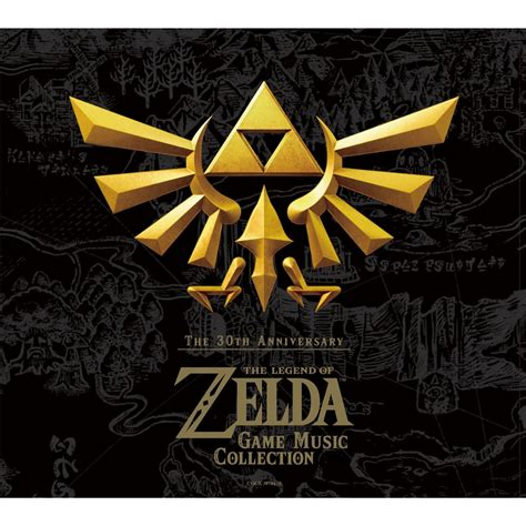 Video Game Soundtrack - 30th Anniversary Edition The
