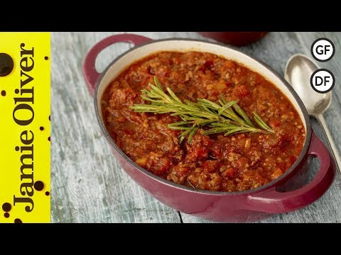 Ons favoriete recept voor spaghetti bolognese - Culy