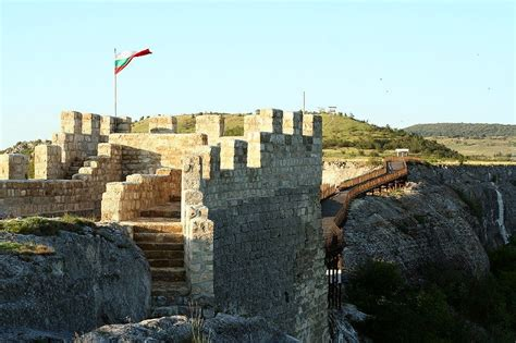 Europe's Oldest City Uncovered in Bulgaria