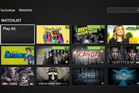 Hulu is now a channel on Optimum cable boxes - The Verge