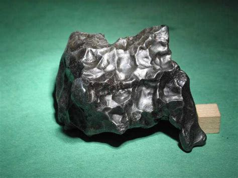 Meteorite and Asteroid Classification