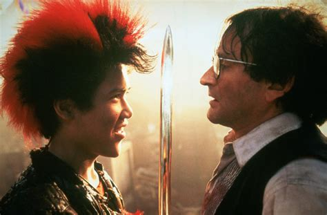 Hook - Movie Review - The Austin Chronicle