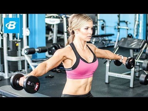 Pin on Ladies of Fitness