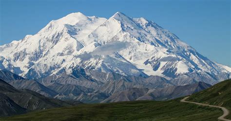 5 Things You Should Know about Mount McKinley | BrushBuck