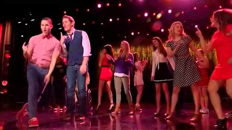 Don't stop believin' - Glee cast (season 1 to 5) Mashup of