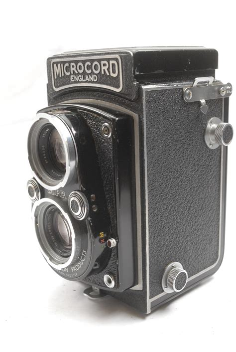 MPP Microcord II TLR, with 77