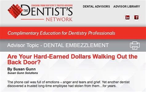 The Dentist's Network - Home   Facebook