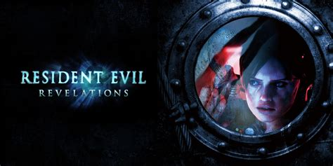 Resident Evil Revelations | Nintendo Switch download