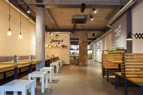 » Jamy's Burger Restaurant by why the friday, Frankfurt