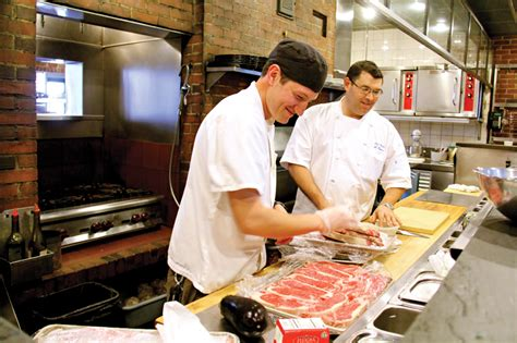 City food scene fosters trattorias, traditions