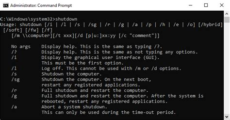 15 Windows Command Prompt (CMD) Commands You Must Know