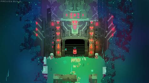 Hyper Light Drifter mashes up classics in a hot new sci-fi