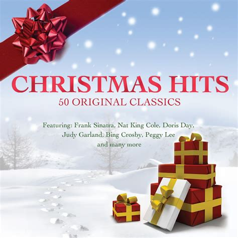 Various Artists - Christmas Hits | Not Now Music