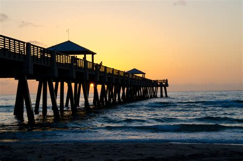 4 Lesser Known Locations in Florida That are Perfect for
