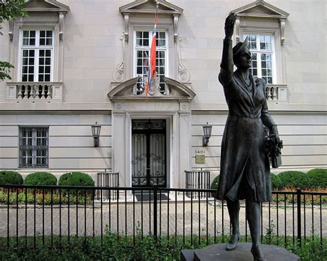 Norges ambassade i Washington – Wikipedia