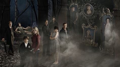 Once Upon A Time Full HD Wallpaper and Background Image