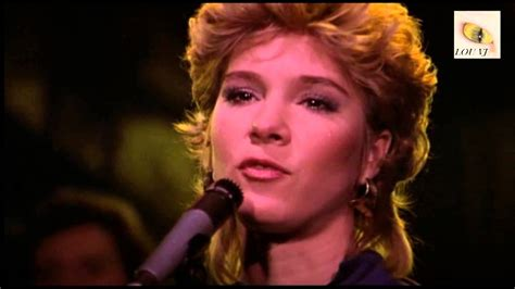 STAYING ALIVE - Finding Out the Hard Way (Cynthia Rhodes