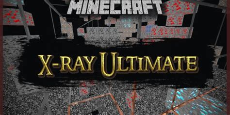 Xray Ultimate Texture Pack for MC 1