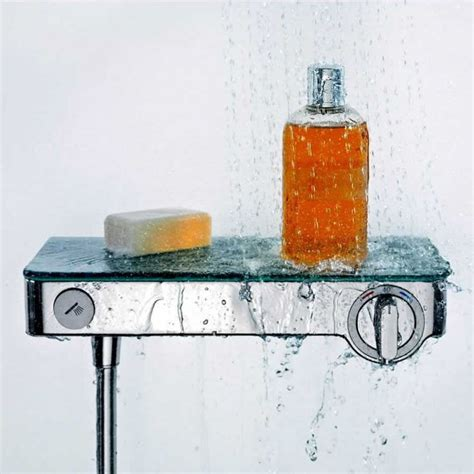 Hansgrohe ShowerTablet Select 300 Thermostatic Shower