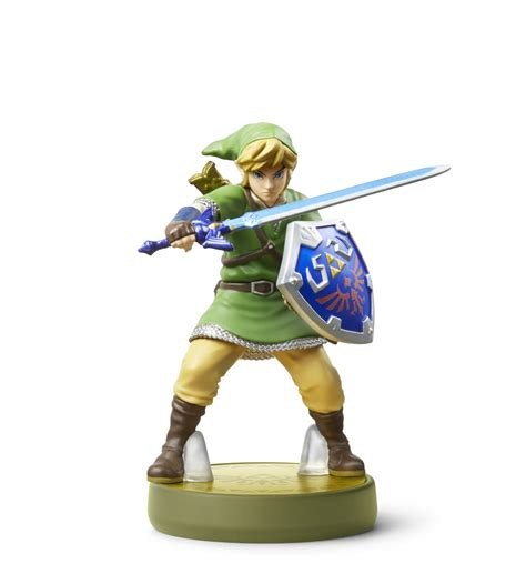 amiibo: several new figures announced (Corrin, Bayonetta