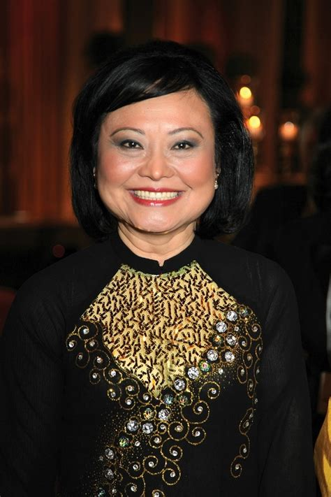 Kim Phuc Phan Thi (Author of Fire Road)