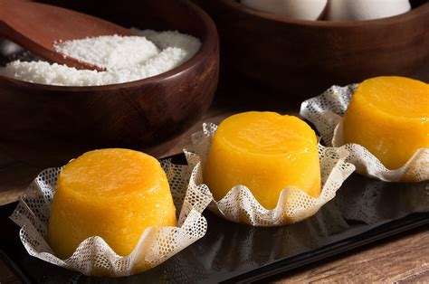 Brazil Independence Day: traditional Brazilian desserts