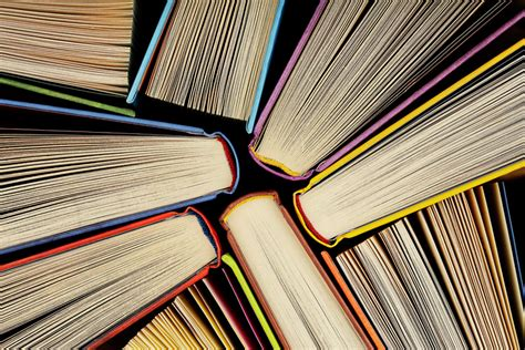 Books to be included in World University Rankings analysis