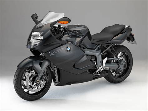2013 BMW K1300S Review - Top Speed