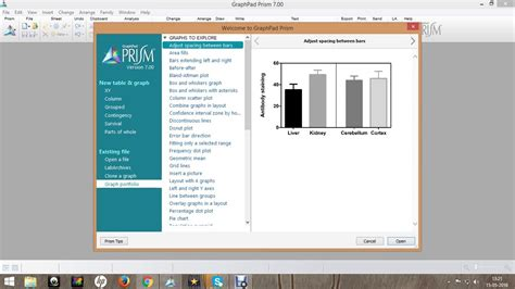 How to download Graph Pad Prism 7 - YouTube
