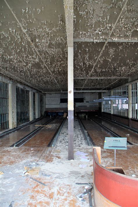 40 abandoned bowling alleys from across the usa - mdolla