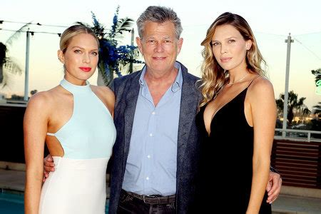 Who Are David Foster's Daughters Erin Foster & Sara Foster