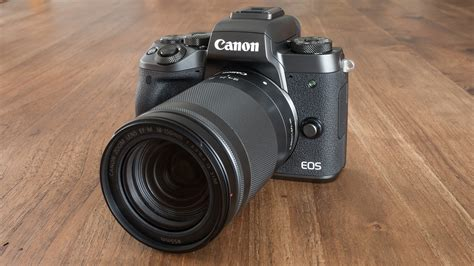 Canon EOS M5 review: Canon's best CSC yet | 2 | Expert Reviews