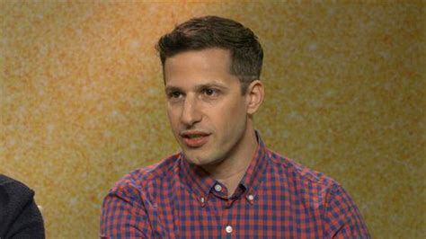 Andy Samberg News, Pictures, and Videos | E! News