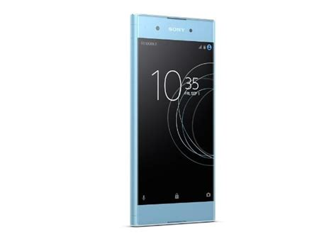 Sony 'Xperia XA1 Plus' with 23 MP primary camera launched