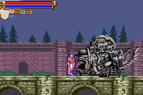 Castlevania: Harmony of Dissonance Download Game