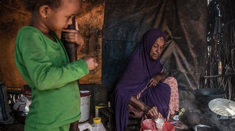 The Somali refugees whose lives were halted by Trump's