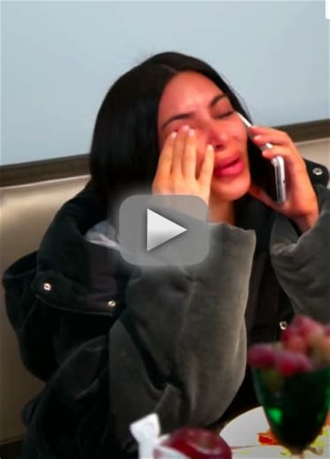 Keeping Up with the Kardashians Recap: When it Rains, it