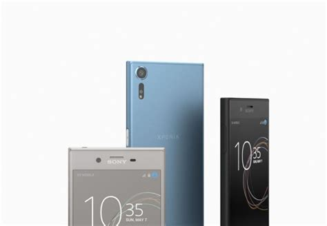 MWC 2017: Sony launches new 5G-ready Xperia XZ series with