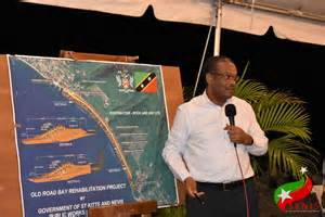 Residents of Old Road Updated on Ongoing Projects in their