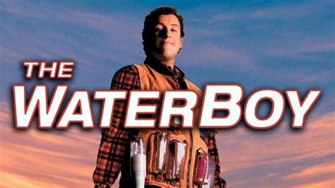 Watch The Waterboy (1998) Free On 123movies