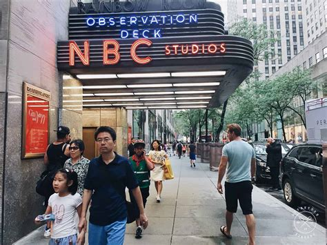 How to go watch Jimmy Fallon Live in New York City