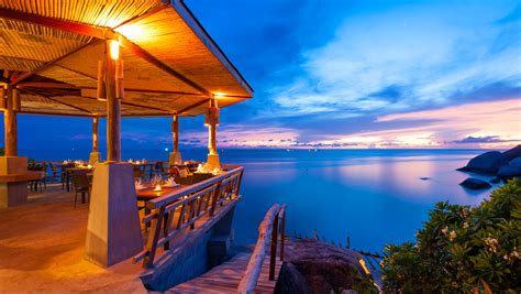 Koh Tao Restaurant Reviews — KOH TAO : a Complete Guide