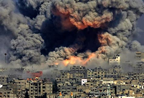 Hamas caused most of the casualties in Gaza - Thomas Wictor