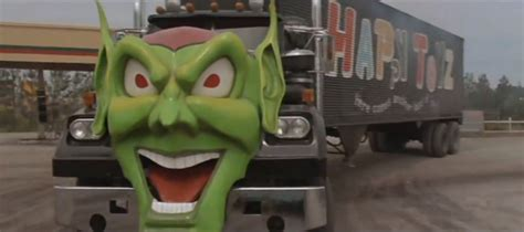 Watch Maximum Overdrive For Free Online 123movies