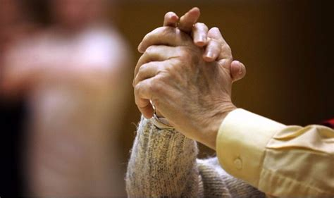 Elderly Couple Die Together at 91: Double Euthanasia Case
