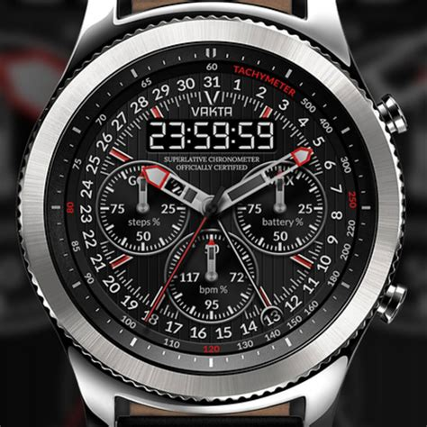 Watchface Friday: Here are four of this week's best
