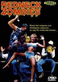 Redneck zombies - DVD - Discshop