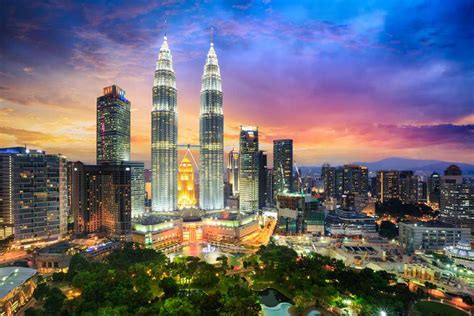 Best Time To Visit Kuala Lumpur > Weather, Season And