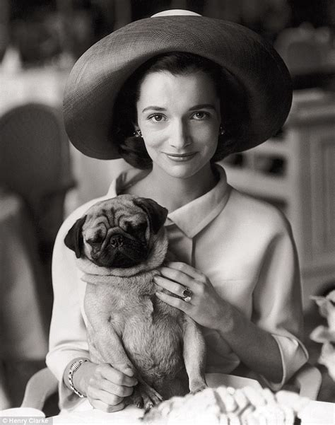 Dogs in Vogue - A new book celebrates 100 years of canine